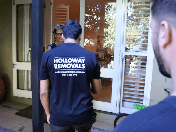 Holloway Removals Packing Mobile Self Storage